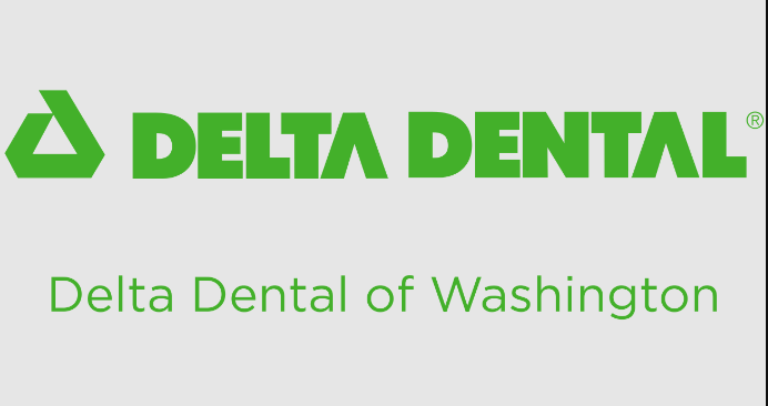 Delta Dental of Washington Logo