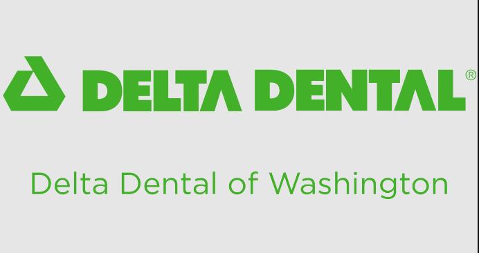 Delta Dental of Washington Logo