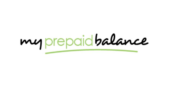 MyPrepaidBalance Logo