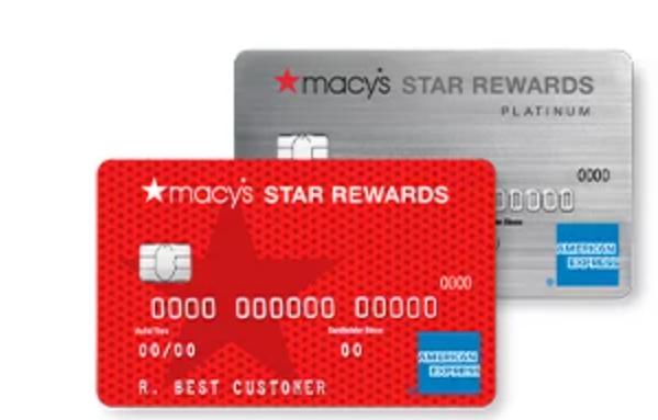 macy's card logo