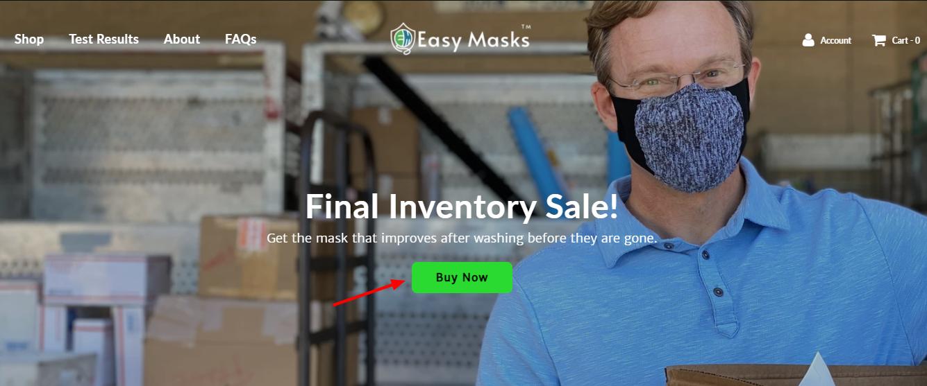 easymasks buy